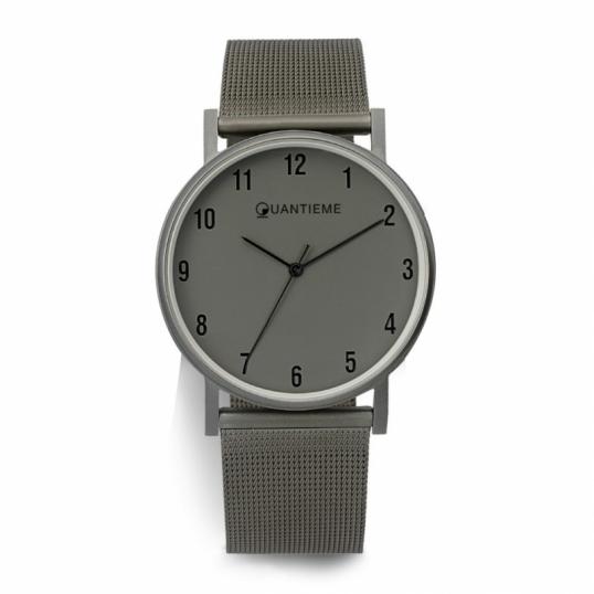 Longueur bracelet montre homme