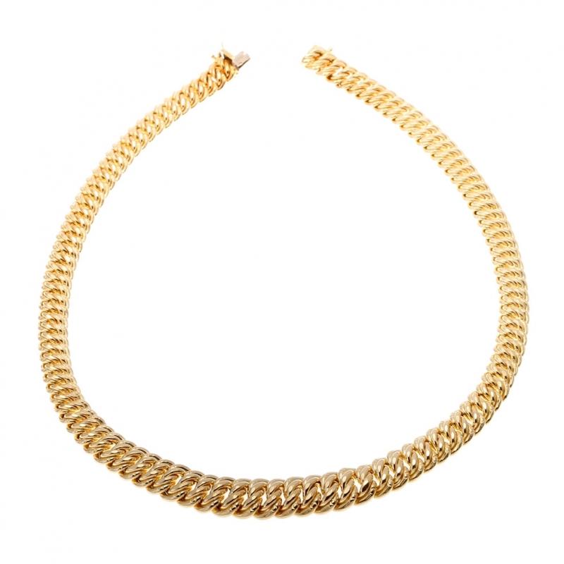 collier or femme algerie