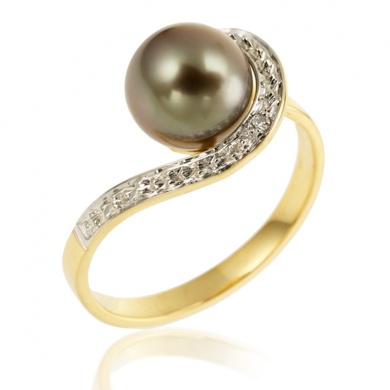 collier perle le manege a bijoux
