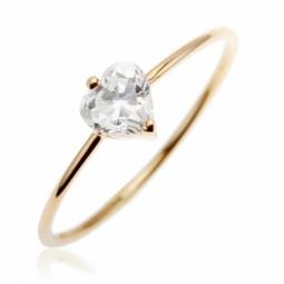 bague diamant pour 18 ans