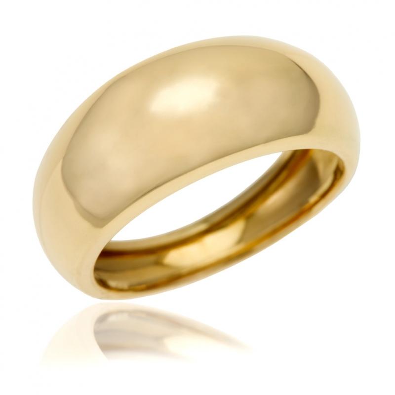 achat bague femme or jaune g le man ge bijoux. Black Bedroom Furniture Sets. Home Design Ideas