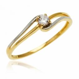 6bfd61ee9ce Achetez vos bagues de fiançailles pour femme à petit prix - Le ...