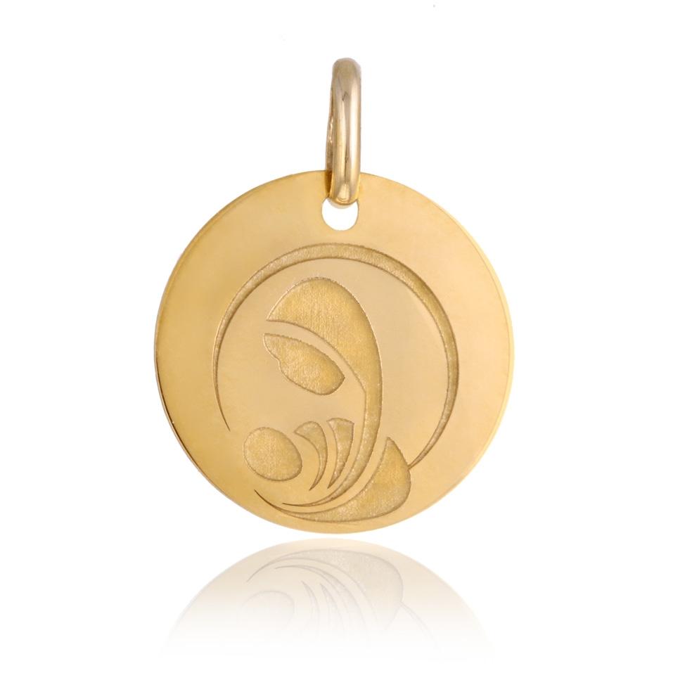 Hervorragend Achat de médailles et croix enfants pour baptême - Le Manège à  SH72
