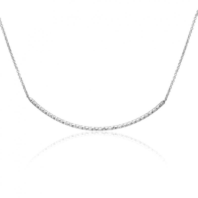 manege a bijoux collier argent 2 barrette