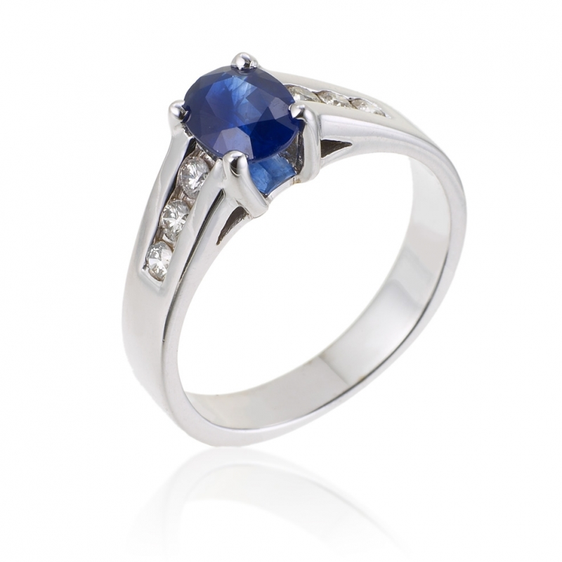 bague diamant manege a bijou