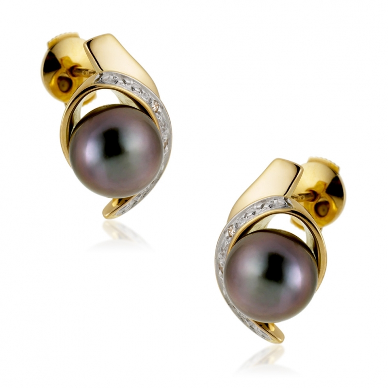 manège à bijoux perle de tahiti