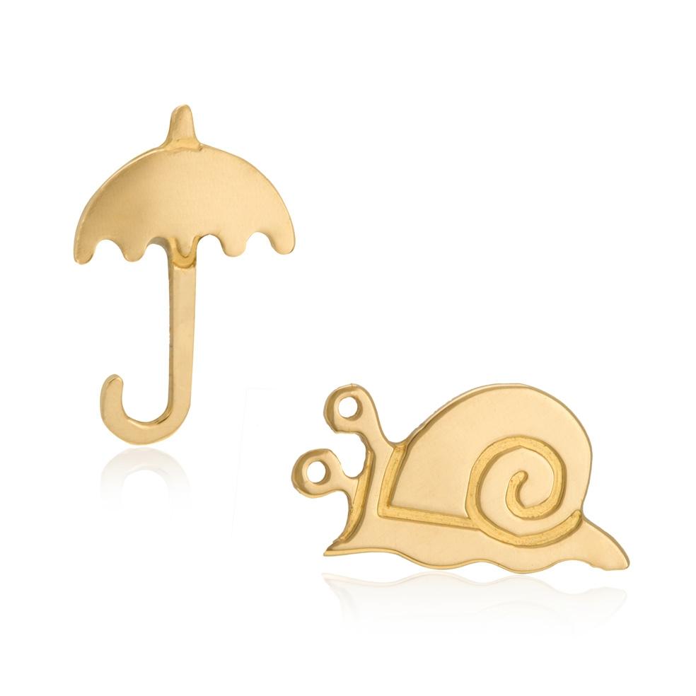 jolies boucles d oreilles petites filles bijoux l gants. Black Bedroom Furniture Sets. Home Design Ideas