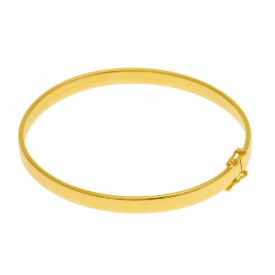 Bracelet manchette manege a bijoux