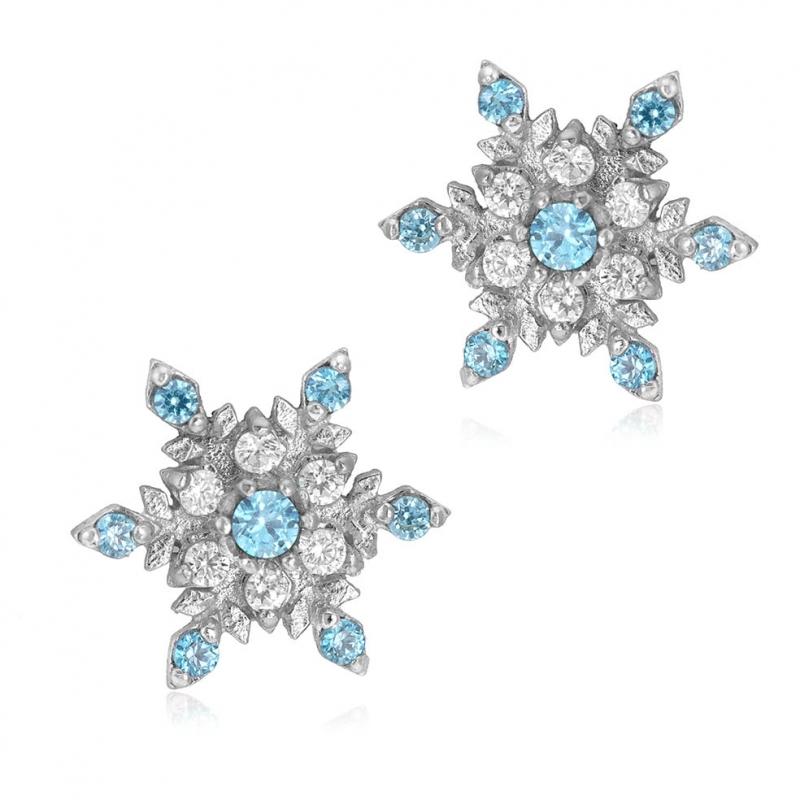 prix compétitif nouveaux produits chauds économies fantastiques Achat Boucles d'oreilles en or gris et oxydes de zirconium ...