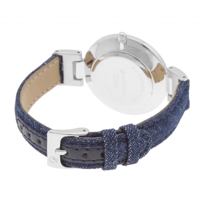 montre bracelet cuir ou tissu