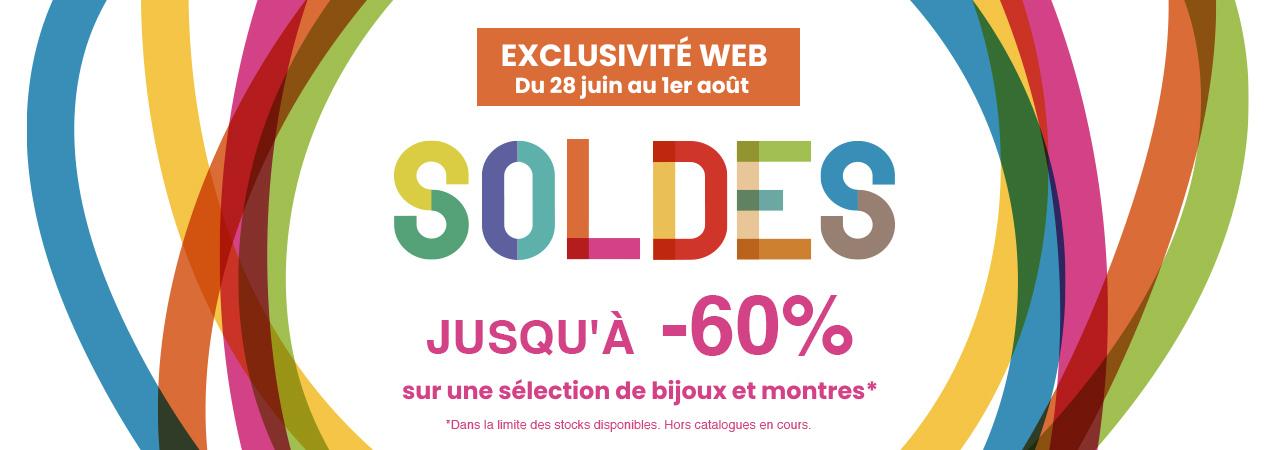 6d79f02414a Soldes Bijoux - Le Manège à Bijoux®